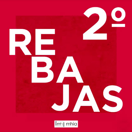 MHIA MODA 2as rebajas